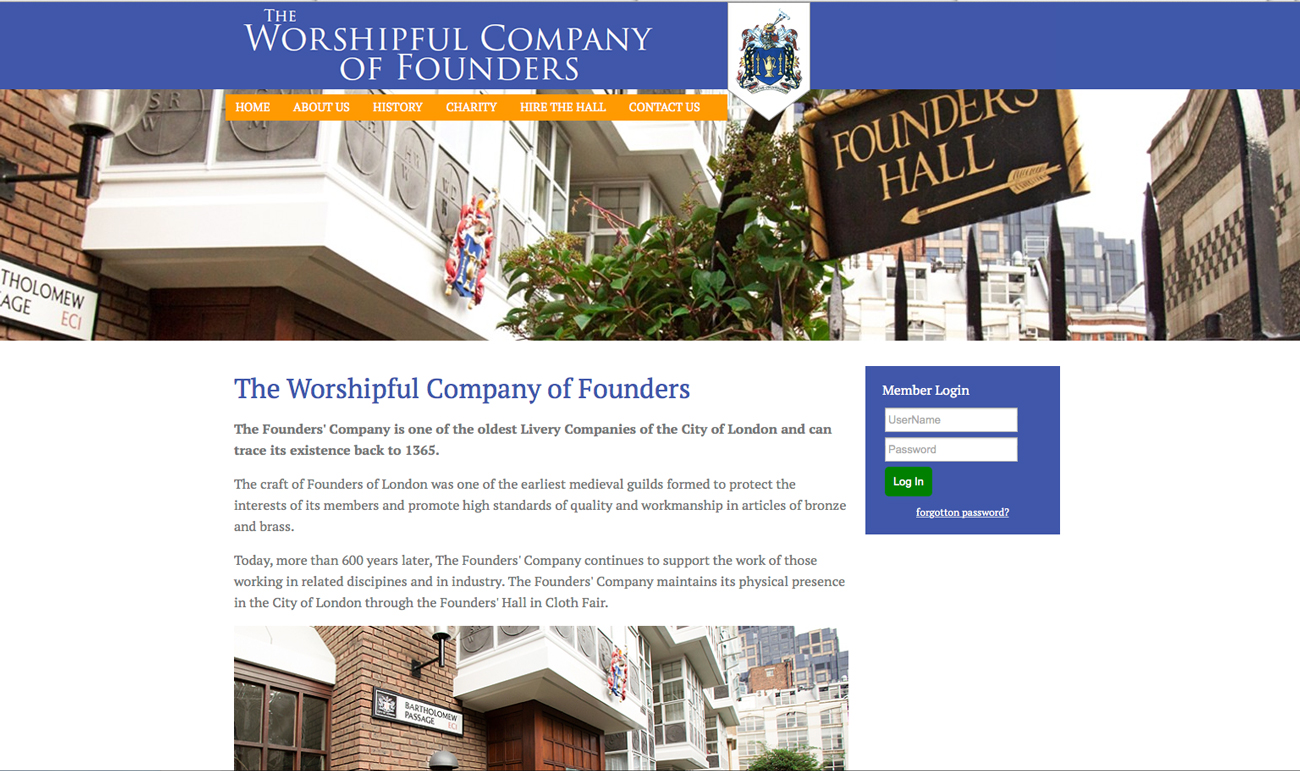The Founders' Company